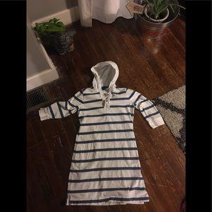 Ralph Lauren jean dress
